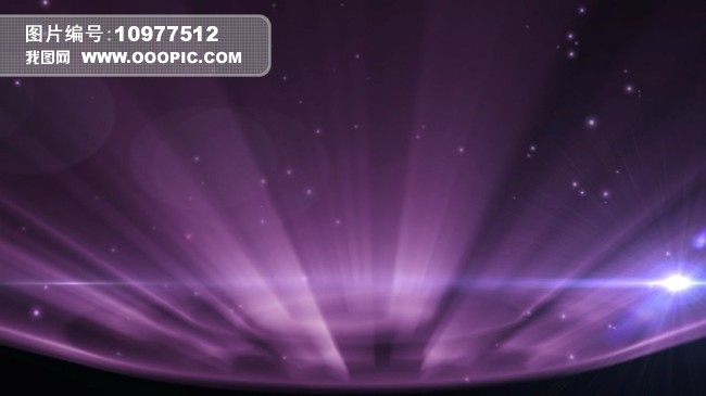 晶体光线动态视频背景下载模板下载(图片编号:)