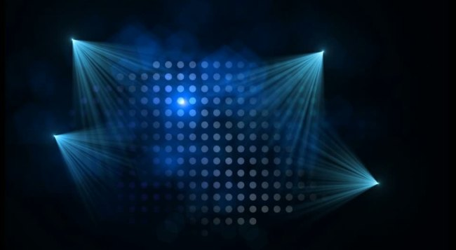 舞台灯光素材模板下载(图片编号:11000811)