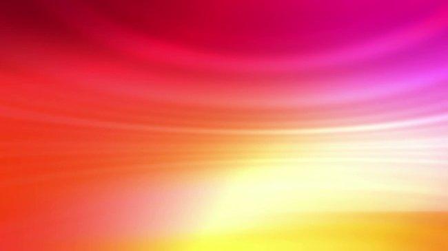 彩色光线高清背景视频素材