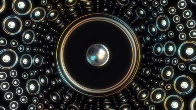 五线谱动态背景图片
