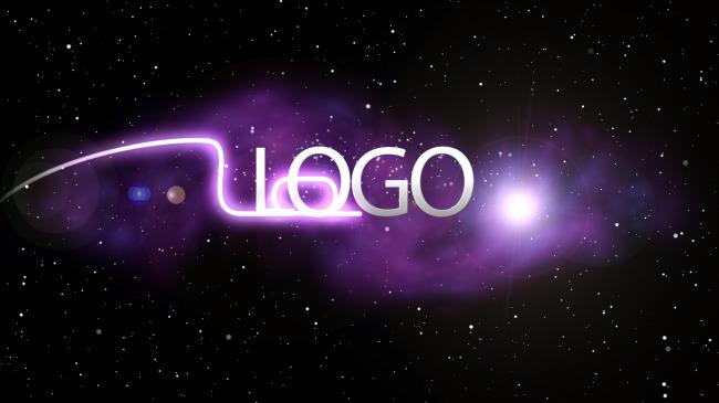 ae变形金刚logo和文字展示效果模板下载