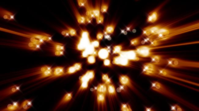 红色火光转场特效视频高清素材下载