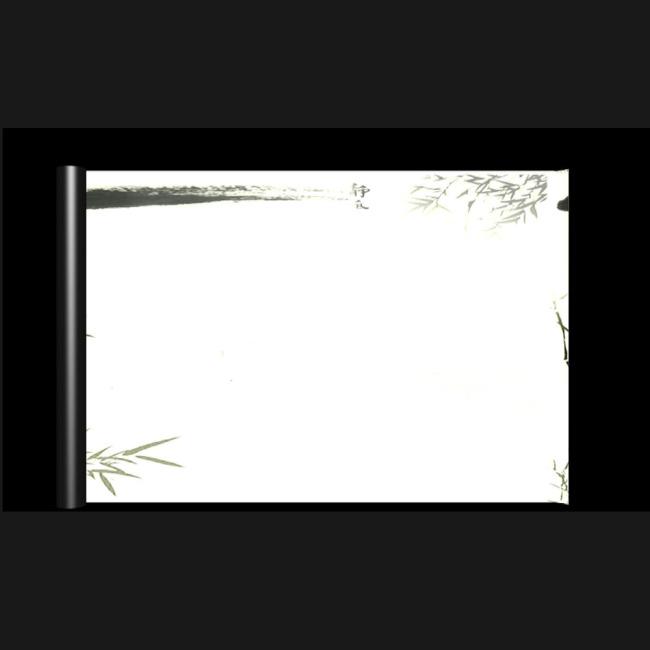 卷轴视频素材模板下载(图片编号:11059533)_动态|特效