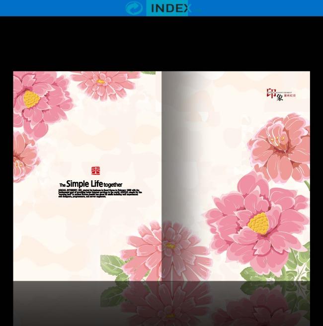 产品画册 商务画册 画册设计 画册封面 封面设计 画册模板 封面封底