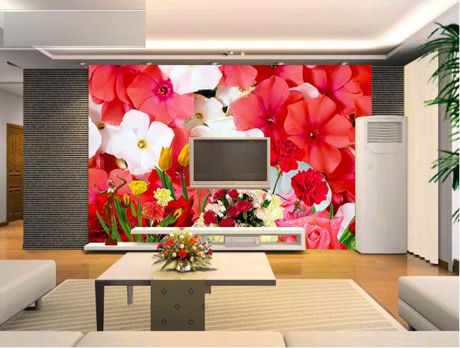 客厅电视背景墙模板下载(图片编号:11088668)