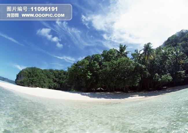 高清素材 景色 海洋 海滩 沙滩 风光图片 岛屿 海岛 大海 海滨 休闲
