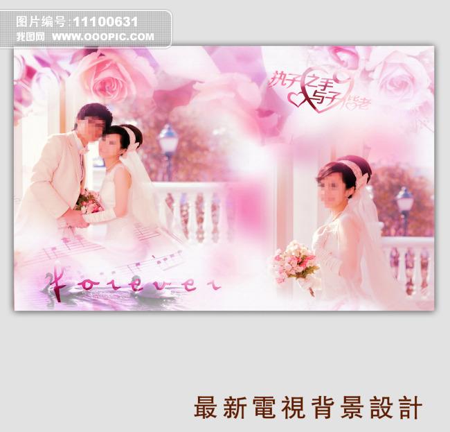 背景墙|装饰画 电视背景墙 手绘电视背景墙 > 浪漫婚纱背景墙设计  下