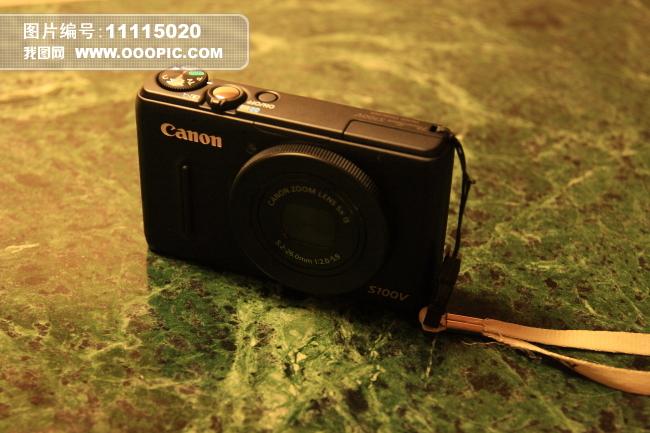 卡片式照相机