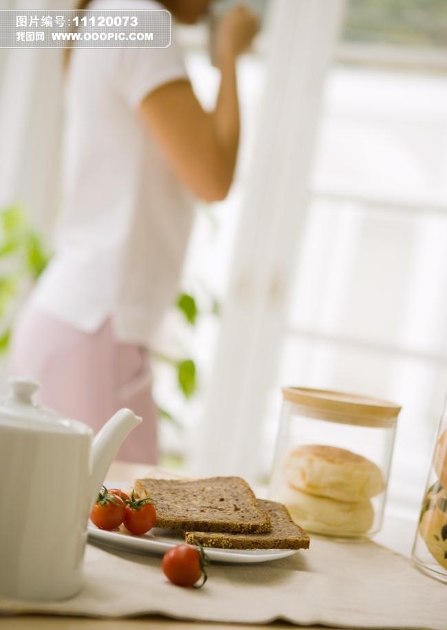 生活早餐_