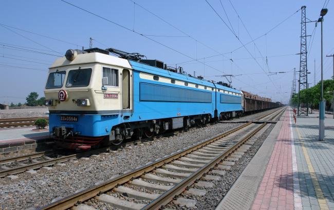 电力机车模板下载 11184732 铁路与运输 交通运输