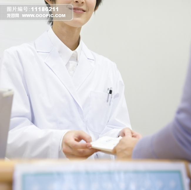 护士/护士医护人员