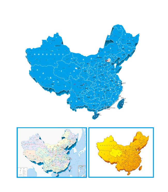 中国地图形状像什么_中国地图形状简笔画