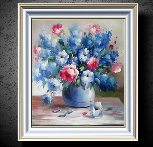 静物油画装饰画模板下载 静物油画装饰画图片下载图片