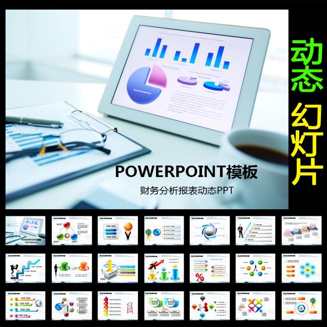 财务分析报告模板_财务审计报告模板