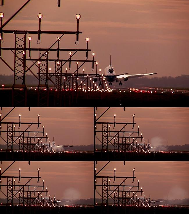 飞机降落模板下载(图片编号:11351547)
