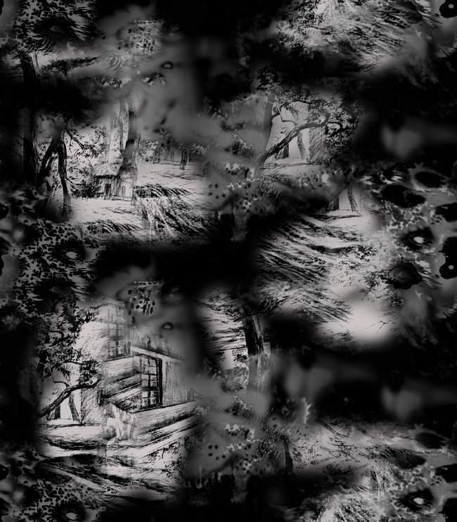 图案 抽象/[版权图片]抽象图案
