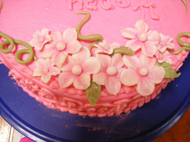 生日蛋糕设计制作模板下载
