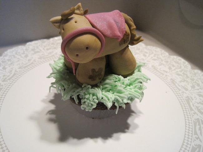 蛋糕的手工制作步骤