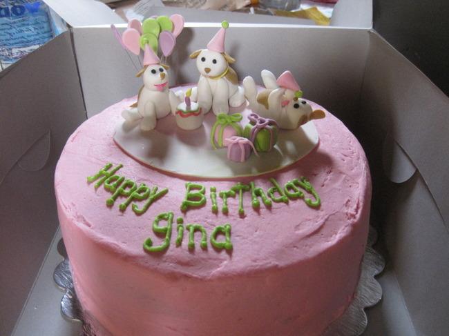 生日蛋糕设计制作模板下载(图片编号:11444329)