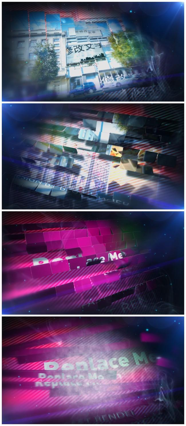 我图网提供精品流行科技感绚丽魔方拼图广告片宣传片片头素材下载,作品模板源文件可以编辑替换,设计作品简介: 科技感绚丽魔方拼图广告片宣传片片头,模式:RGB格式高清大图,使用软件为软件: AfterEffects CS4(.AEP) 科技动态片头 炫彩动感片头 绚丽活跃片头