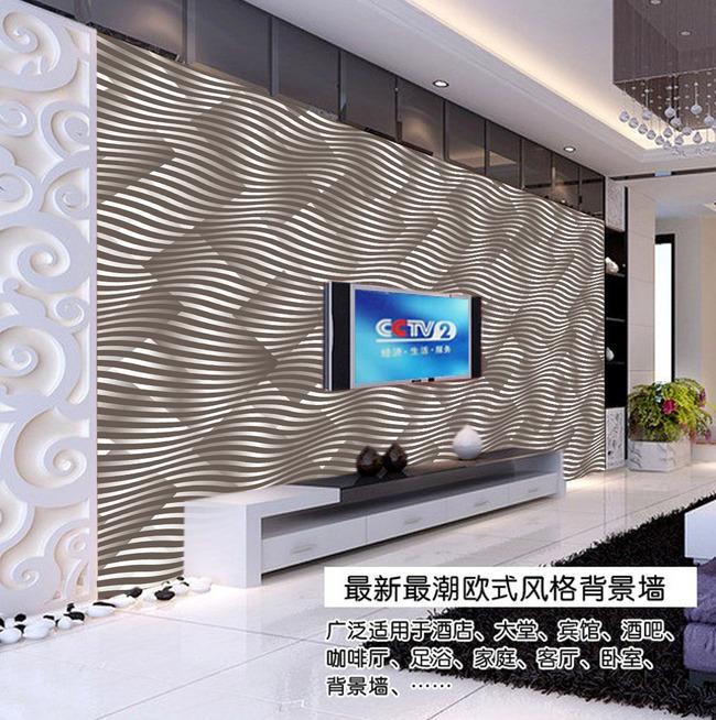 古典 花纹 沙发背景墙 卧室背景墙 客厅背景墙 电视墙 形象墙 欧式图片