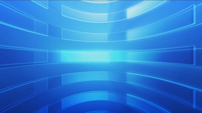 蓝色时尚科技背景素材