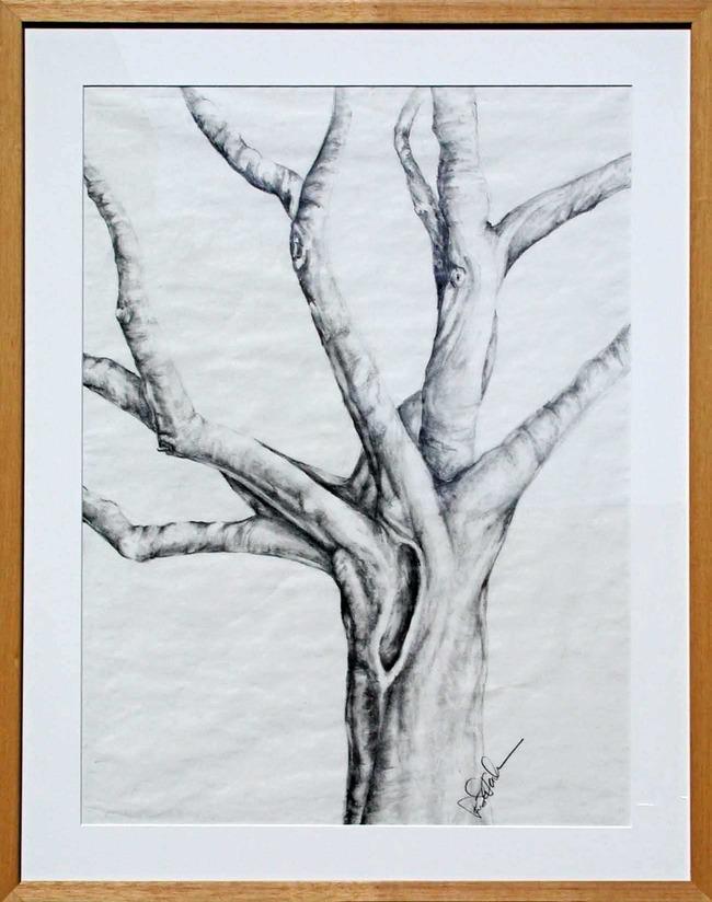 欧美绘画 绘画图片 高清绘画 素描装饰画 素描画 黑白画 风景素描