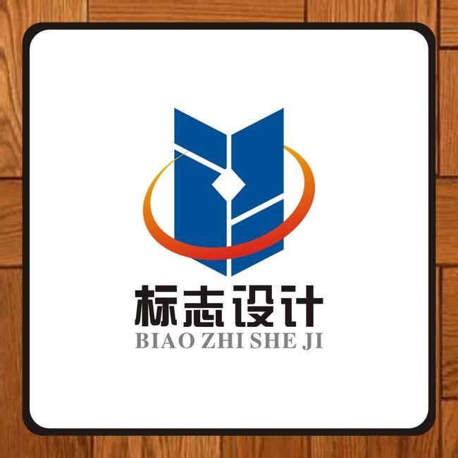 logo标志设计模板下载
