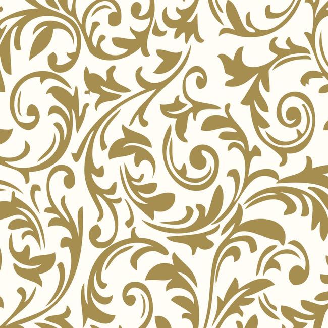 家装 装饰 背景 背景墙 cdr 时尚 现代风格背景 欧式壁纸 高贵 高档图片