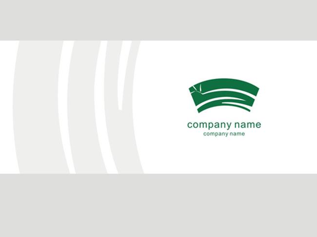 茶艺餐饮绿色LOGO标志设计模板模板下载 11569911 茶艺餐饮logo