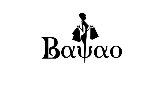 时尚logo_