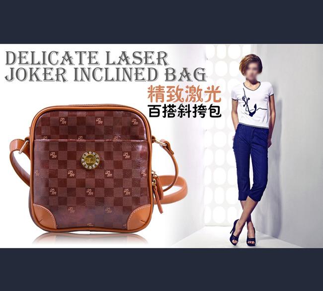 淘宝箱包活动海报包包促销海报模板下载(图片编号:)