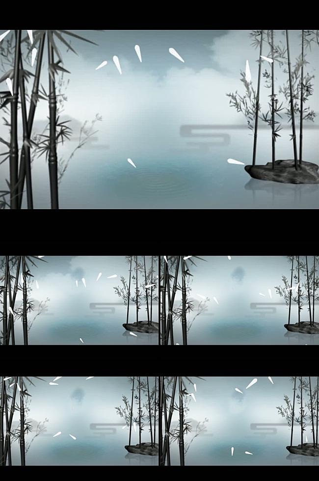 安静阅读森系文艺图片 微信背景图片