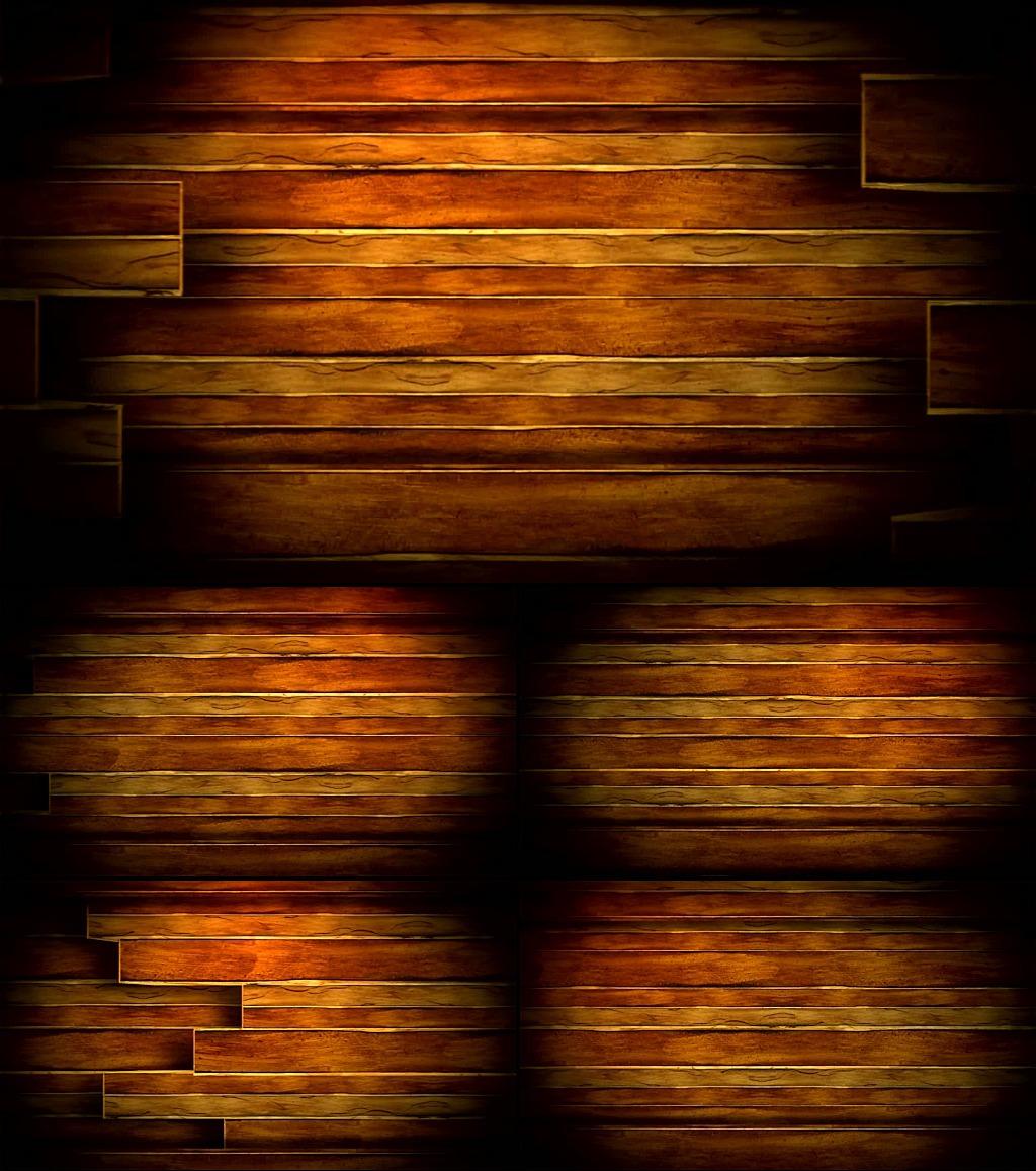 木板拼接动态视频素材