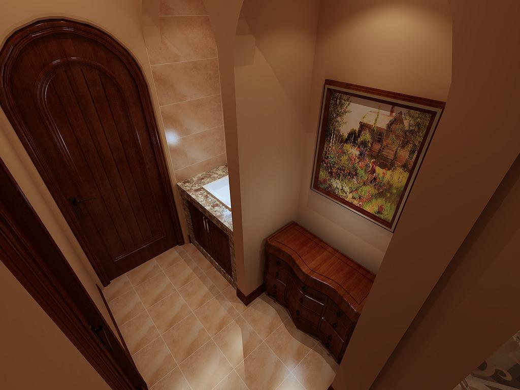 欧式拱形设计图片