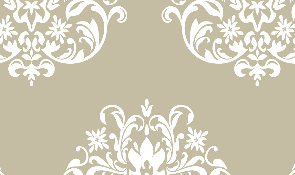 高清psd分层欧式花纹背景墙 高清欧式花纹墙纸图片