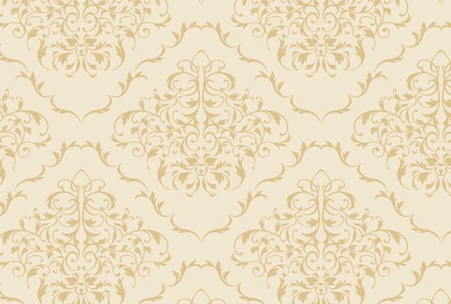高清 psd分层 欧式花纹背景墙 高清欧式花纹墙纸 梅花 玉兰花 荷花图片