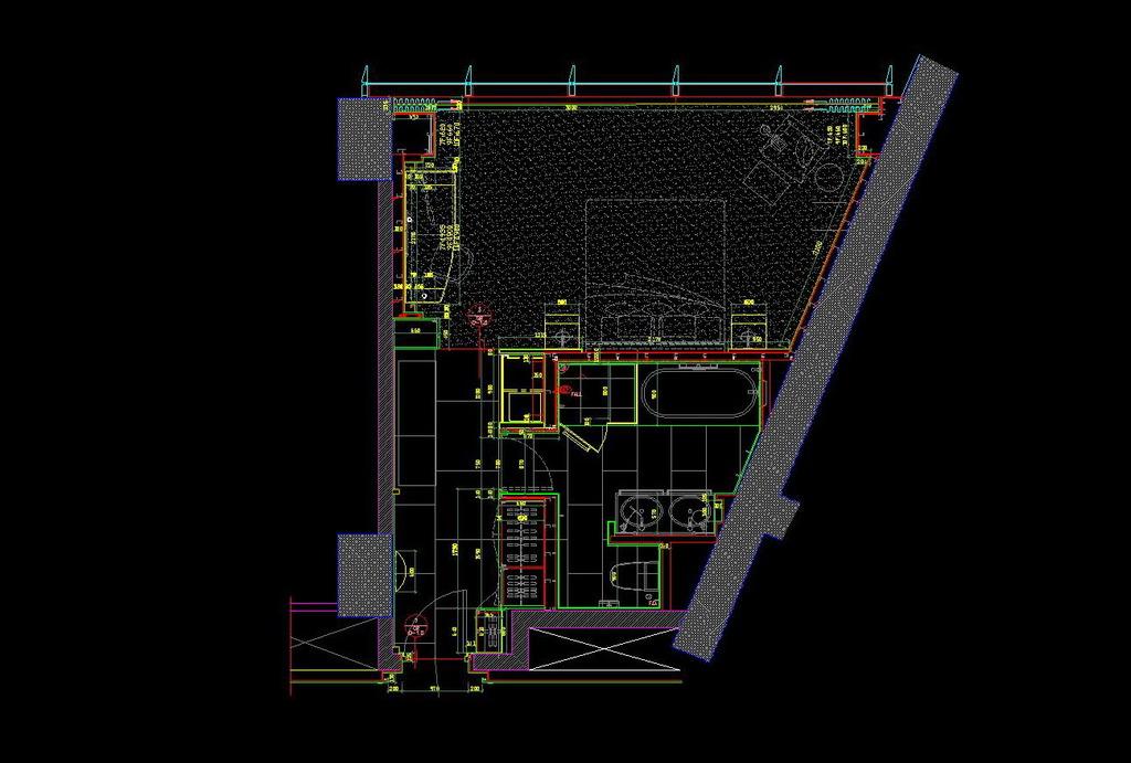 我图网提供精品流行酒店客房全套的CAD设计素材下载,作品模板源文件可以编辑替换,设计作品简介: 酒店客房全套的CAD设计,模式:RGB格式高清大图, 豪华酒店客房全套的CAD设计图纸 酒店客房CAD设计 酒店CAD图纸 CAD施工图 店面CAD设计 CAD素材 CAD平面图 cad剖面图 商业CAD图纸