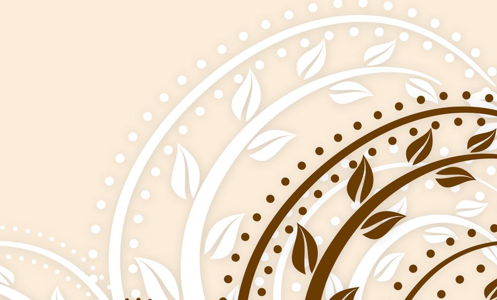 高清手绘psd分层抽象花纹欧式背景墙
