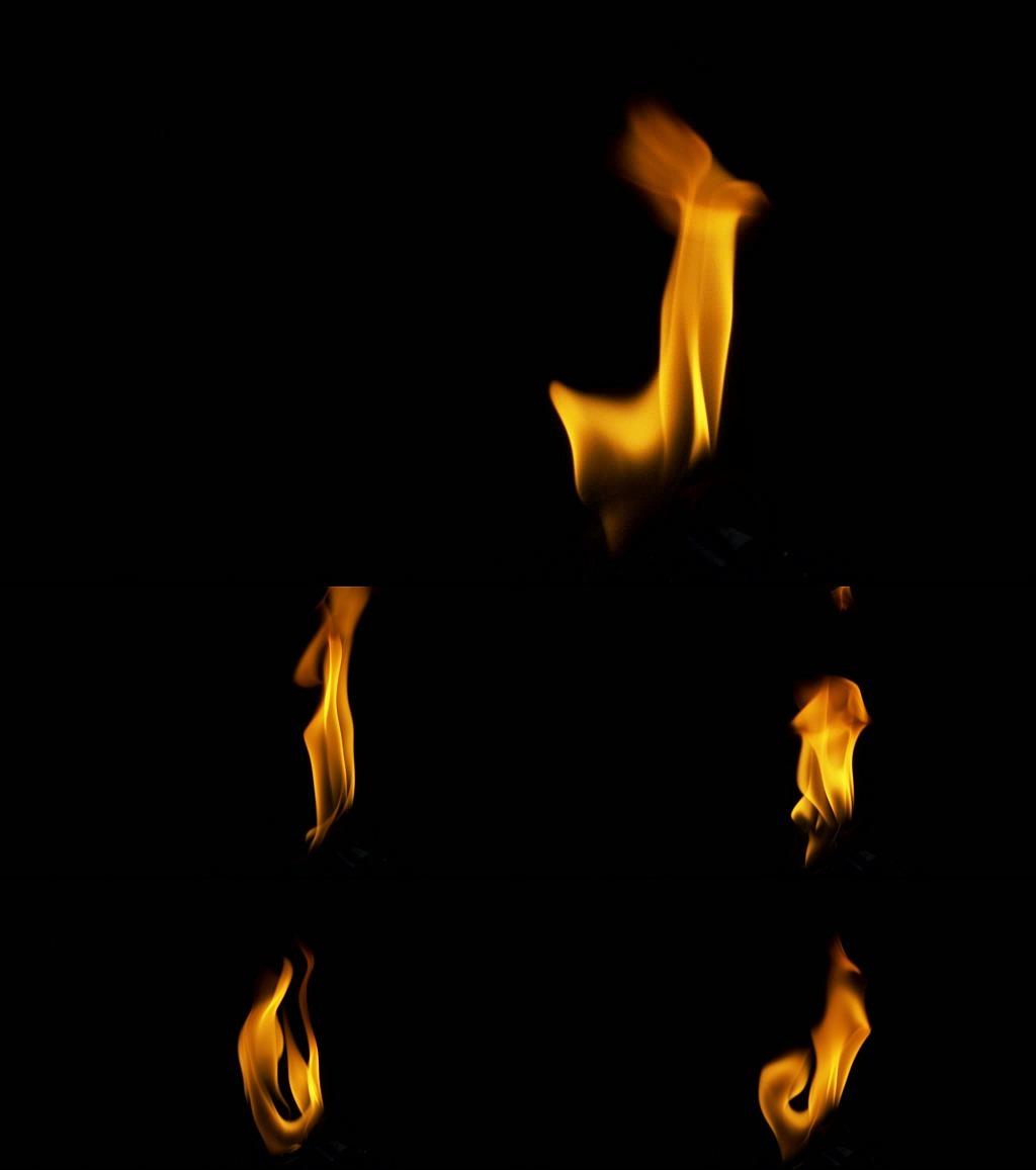 火焰背景视频素材 led背景视频素材
