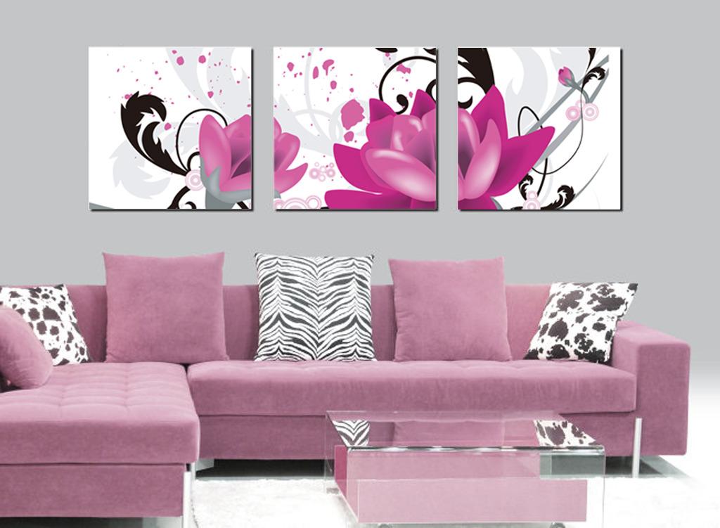 室内装饰画设计