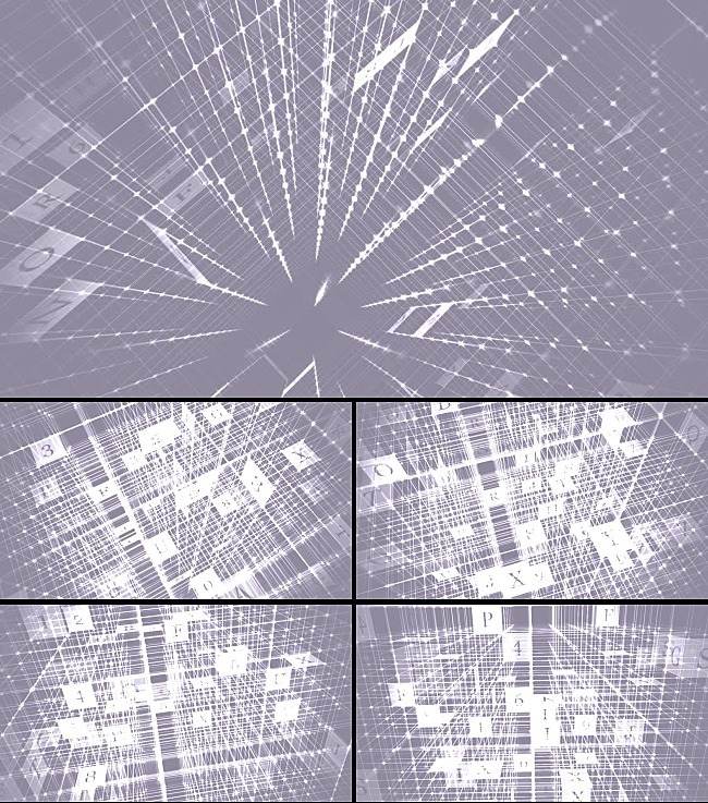 mov高清大数据云计算视频素材模板下载(图片编号:)