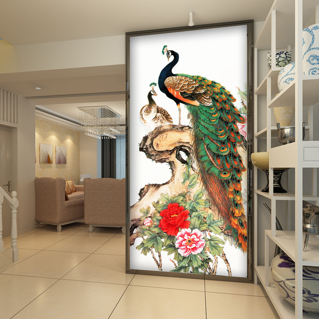 Wall Decoration Wallpaper : Weili