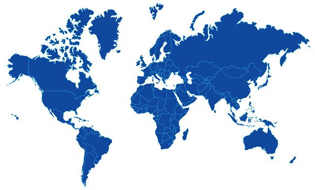 > 世界地图矢量中国地图矢量