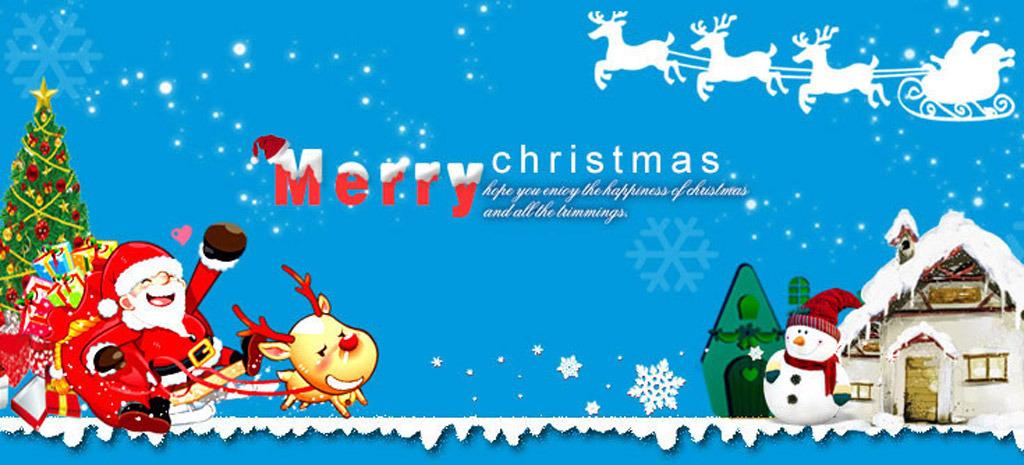 圣诞老人手工制作海报