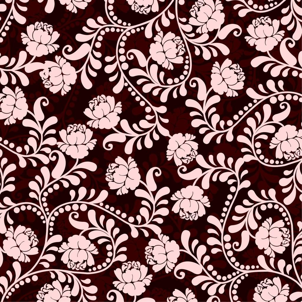 欧式花纹布料面料花纹图片