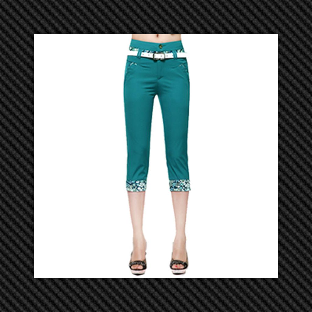素材 模板/[版权图片]淘宝女裤直通车裤子促销主图PSD素材模板