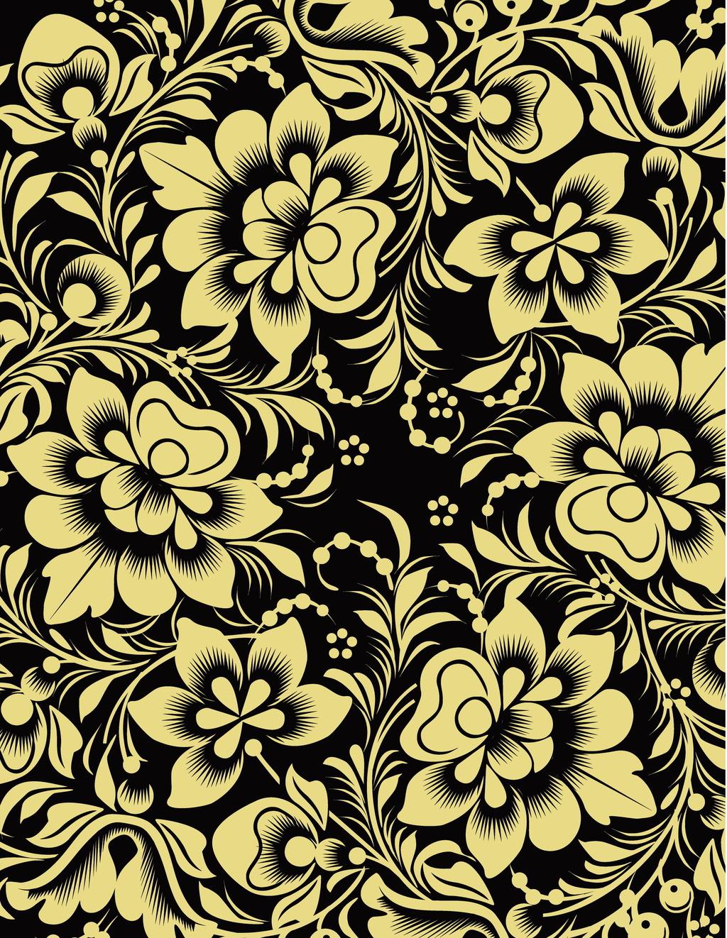 花纹 布料