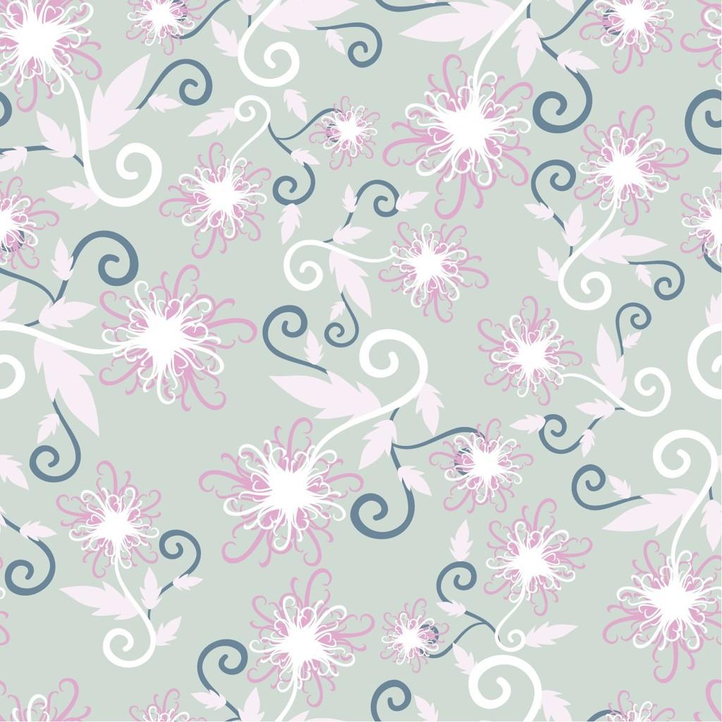 地板革图案 面料花样 布料 布料图案 布料花纹 布料设计 粉色 花布