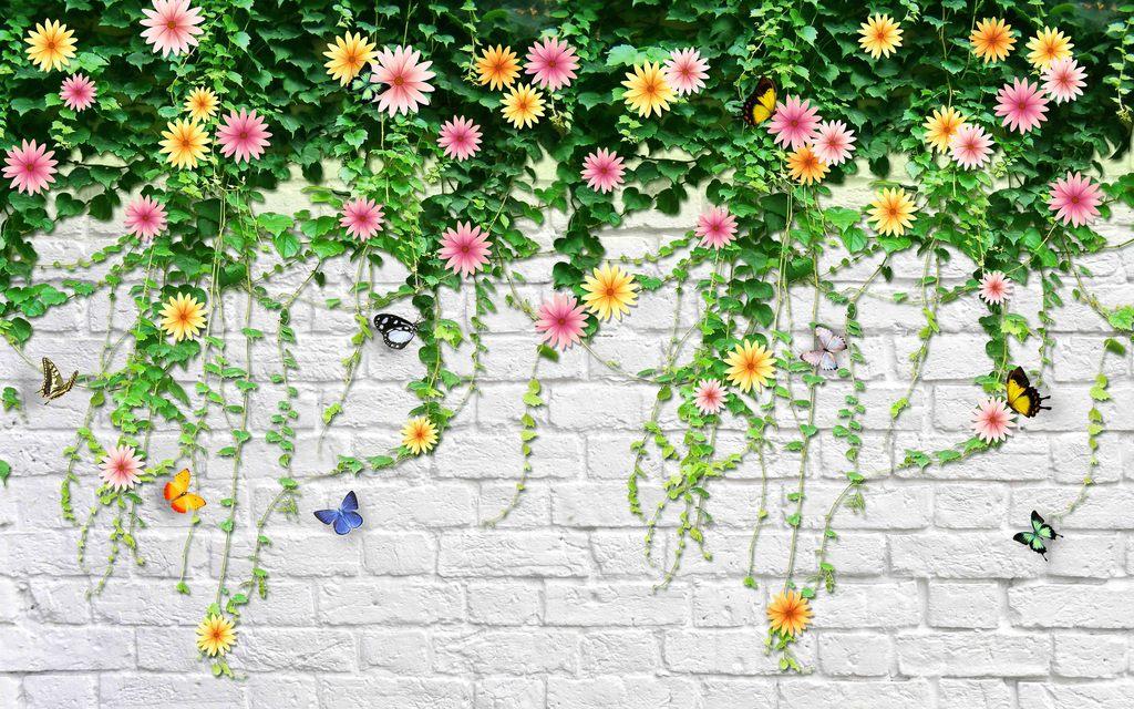 蔷薇花简笔画画法步骤